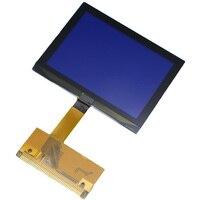 10 개 무료 배송 최신 버전 LCD 클러스터 디스플레이 아우디 S3 A6 폭스 바겐 VDO 디스플레이 OEM Jeager