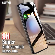 GULYNN 3D Full Cover Tempered Glass For Xiaomi Redmi 7A K20 6 6A 5 PLUS Note 4X 7 PRO Curved Upgrade 9H Screen Protector Film