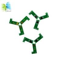 WINNERJET Stabile Arbeits 1 sets Patrone Reset Chip für Epson Sicher Farbe p800 Drucker