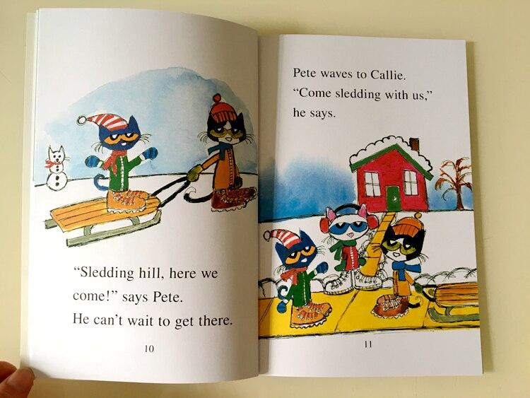 o gato imagens livros crianças bebê história