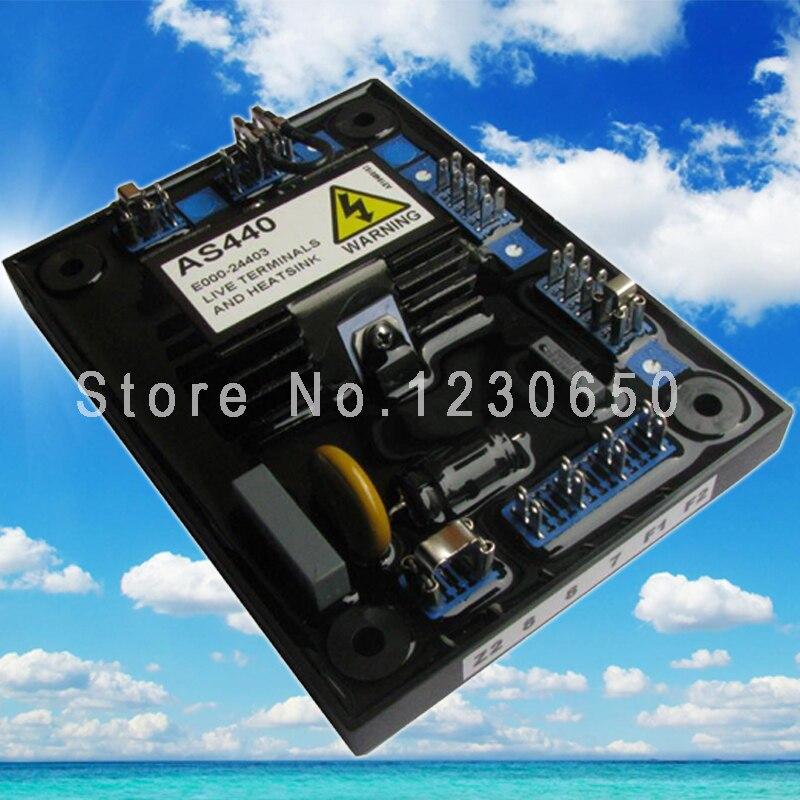 AVR For Generator AS440AVR For Generator AS440