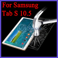 For Samsung Galaxy Tab S 10.5 T800 T805 Ultrathin Premium Explosion-Proof Tempered Glass Screen Guard