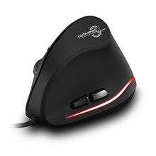 2400DPI wireless optical mouse vertical programming game mouse vertical mouse ergonomic upright optical mouse мышь speedlink manejo ergonomic vertical black