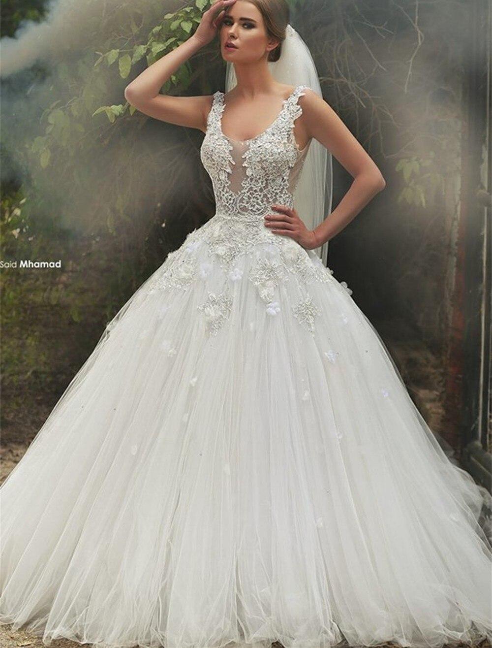 Popular Popular Bridal Gown Designers-Buy Cheap Popular Bridal ...