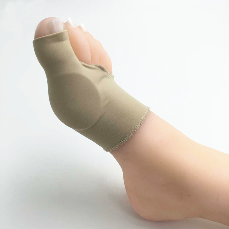 Professional thumb valgus painless correction of plantar fasciitis insoles Bone pain, bunion care orthotic insoles image