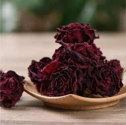 Сушеные цветок розы