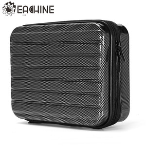 Image 1 - Eachine E58 RC Drone Quadcopter Hard Shell Waterproof Carrying Case Storage Box Handbag for FPV Racing Drone Accessories Parts