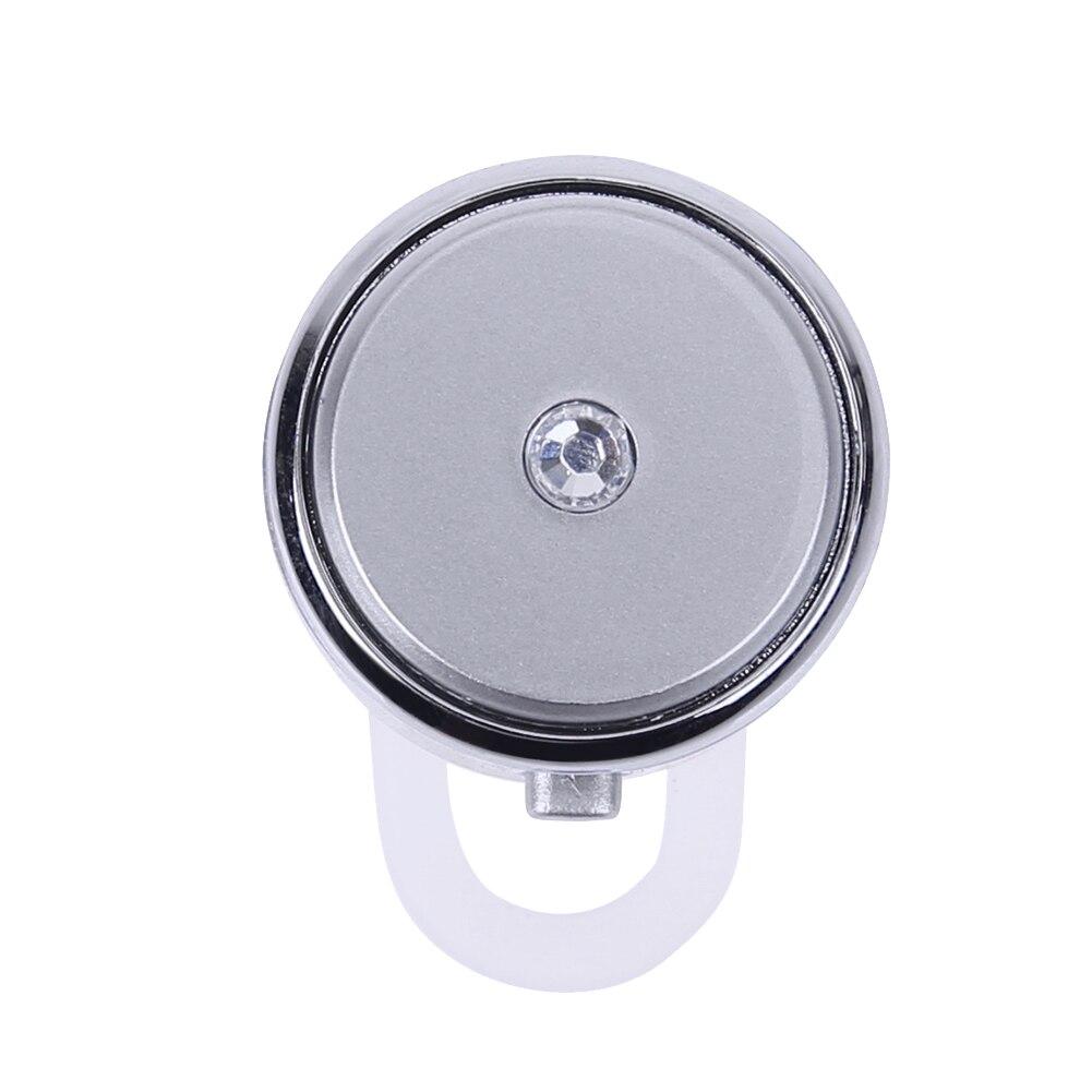 VODOOL Bluetooth Earphone Earbud Mini Wireless Bluetooth4.1 Headset In-ear Earphone Earbud for iPhone Android Smartphone mini wireless bluetooth 4 0 stereo in ear headset earphone for samsung iphone lg huawei android microsoft symbian 5 colors