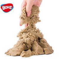 BOHS Brand Multi Colour Dynamic Sand Running Fun Space Beach Motion Magic Play Sand Children Toys