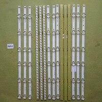 Светодиодный подсветка полосы 6 лампы для LG 32