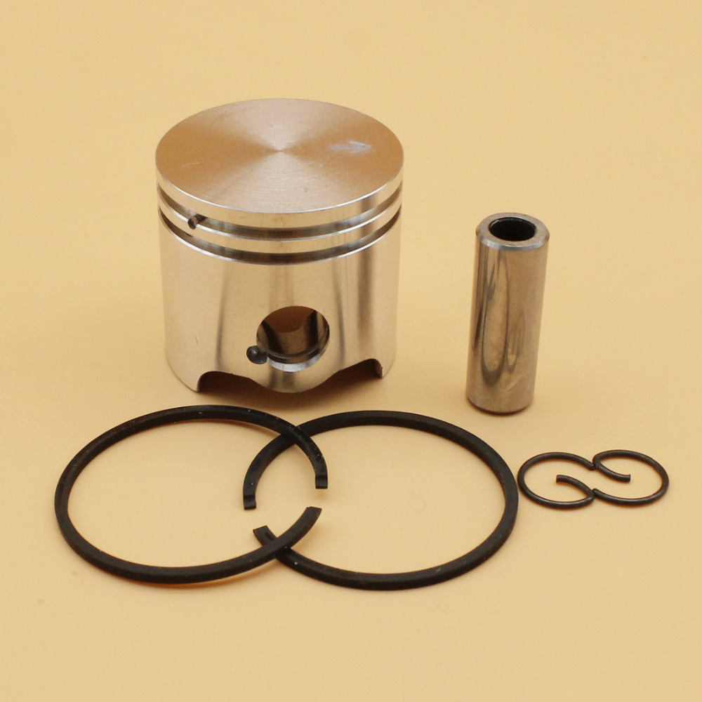 35mm Piston Rings Kit For STIHL FS120 FS120R FS300 BT120C BT121 BT121Z #4134 030 2011 Trimmer Strimmer Brush Cutter
