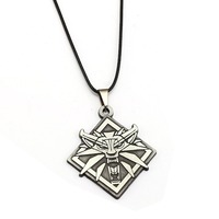 Witcher Necklace