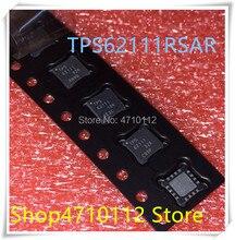 NEW 10PCS/LOT TPS62111RSAR TPS62111 62111 QFN-16 IC