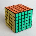 1pcs wholesale 6x6x6 Speed Cube Professional Magic Cube Gift Wholesale Cubo Magico Cubiks Juguetes Educativo Toys free shipping