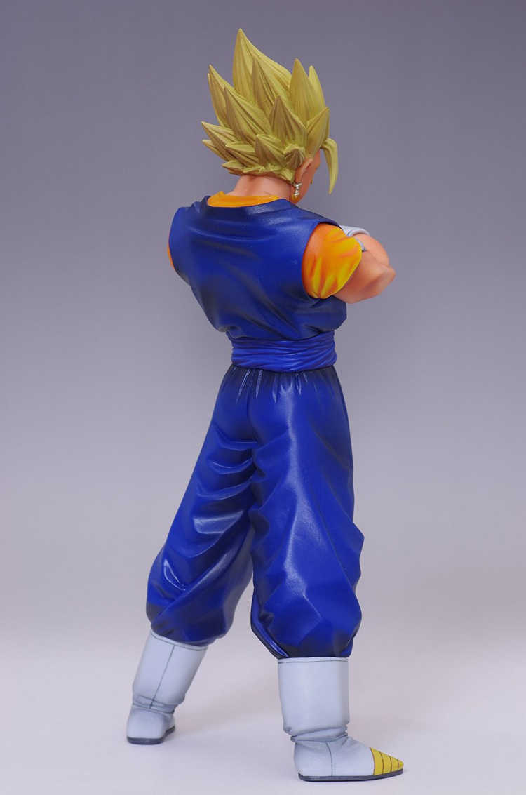 19 cm clássico Japonês anime dragon ball figura Gogeta action figure collectible modelo brinquedos para meninos