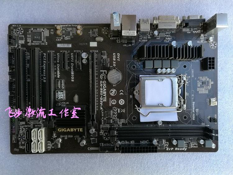 B85-D3V-A motherboard (B85/LGA 1150) sgmah 01b1a41 85