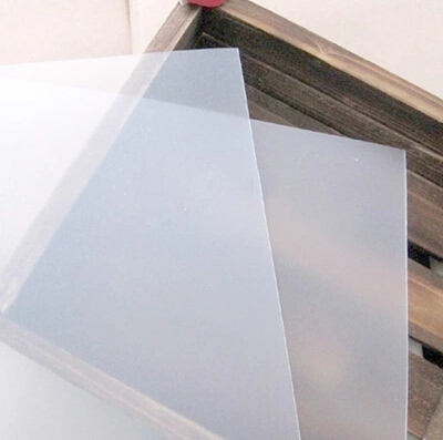 0.4mm  A4 Dressmaker's Tracing Paper Plastic For Sewing  Model Making Free Shipping 20sheets/lot