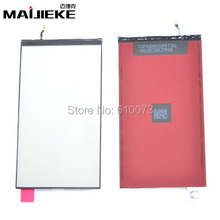 10PCS AAA Brand New LCD Display Backlight For iPhone 6 6G 4.7 inch Replacement Back light Film Refurbishment