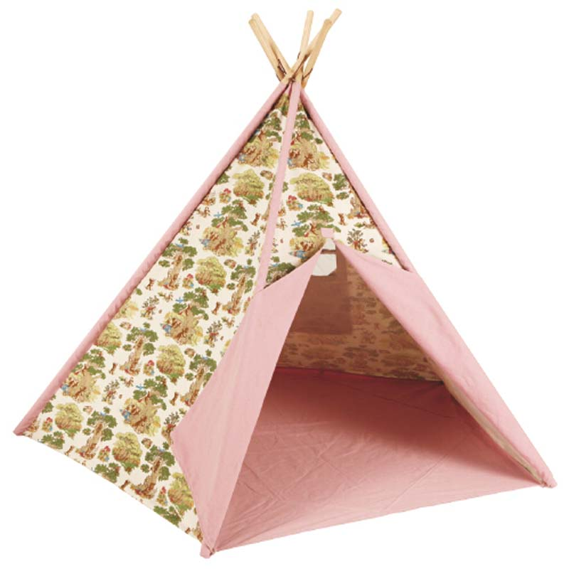 Online Shop Childrenu0027s teepee tent game room Design and color cloth toys toy house The baby play house | Aliexpress Mobile  sc 1 st  AliExpress.com & Online Shop Childrenu0027s teepee tent game room Design and color ...