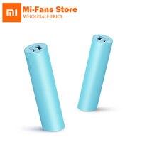 New Hot Sale In Stock XIAOMI ZMI Full 3000mAh Rechangable 18650 Batteries MINI XIAOMI Power Bank