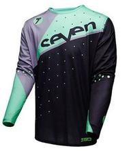 WhyteSole Wholesale MOTO moto Jersey Breathable Motocross Jerseys Racing Downhill Off-road MT&C Top product spexc