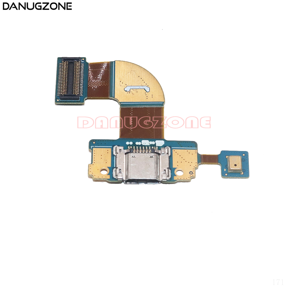 USB Charging Port Connector Charge Dock Socket Jack Plug Flex Cable For Samsung Galaxy Tab Pro 8.4 T325 T321 SM-T325