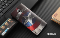 Oneplus 3 Case Oneplus3 Cover 3D Stereo Relief Painting TPU Soft Back Covers For Oneplus Three