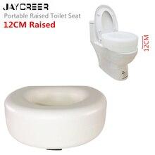 JayCreer портативное сиденье для унитаза