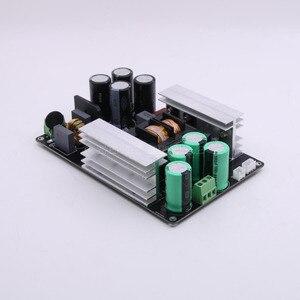 Image 3 - مكبر صوت HiFi لمضخم طاقة بتبديل لين 1000 واط LLC لوحة PSU 1000VA + DC50V/+ DC60V/+ DC65V/+ DC70V اختياري
