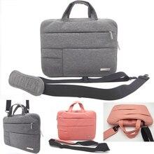 Nylon Shoulder Bag Case For Apple Mac Macbook Pro 12 13 15 Retina Air 11 13