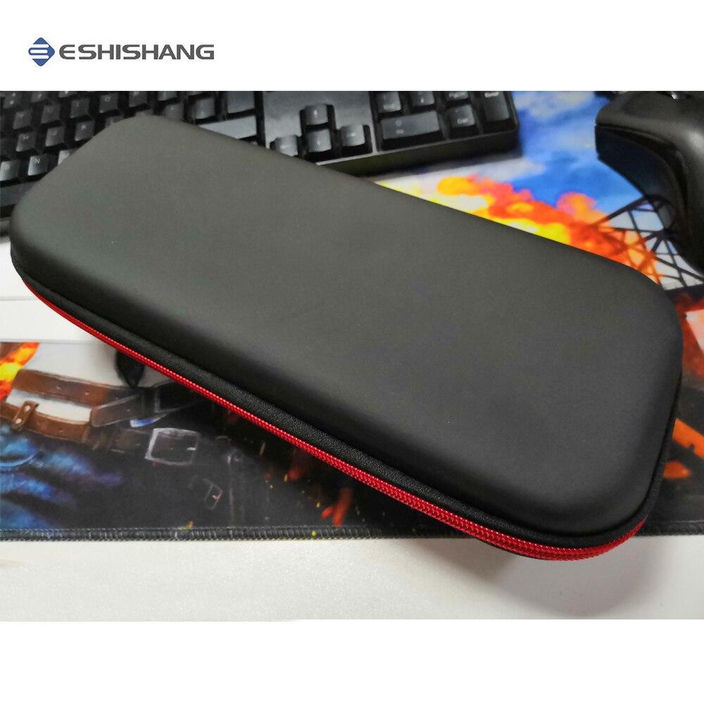 מיקרופון אחסון תיק Mikrofon מקרה נייד דיגיטלי USB כבל Mikrofon מיקרופון פאוץ אחסון ארגונית תיק