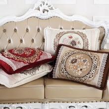 Plush Cushion Cover Europe…