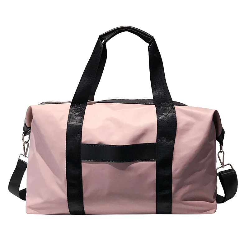 Women Travel Bag Weekend Hand Luggage Women Big Traveling Bags Oxford Cloth Duffle Bag Large Shoulder Bag Men Travel Reistas New