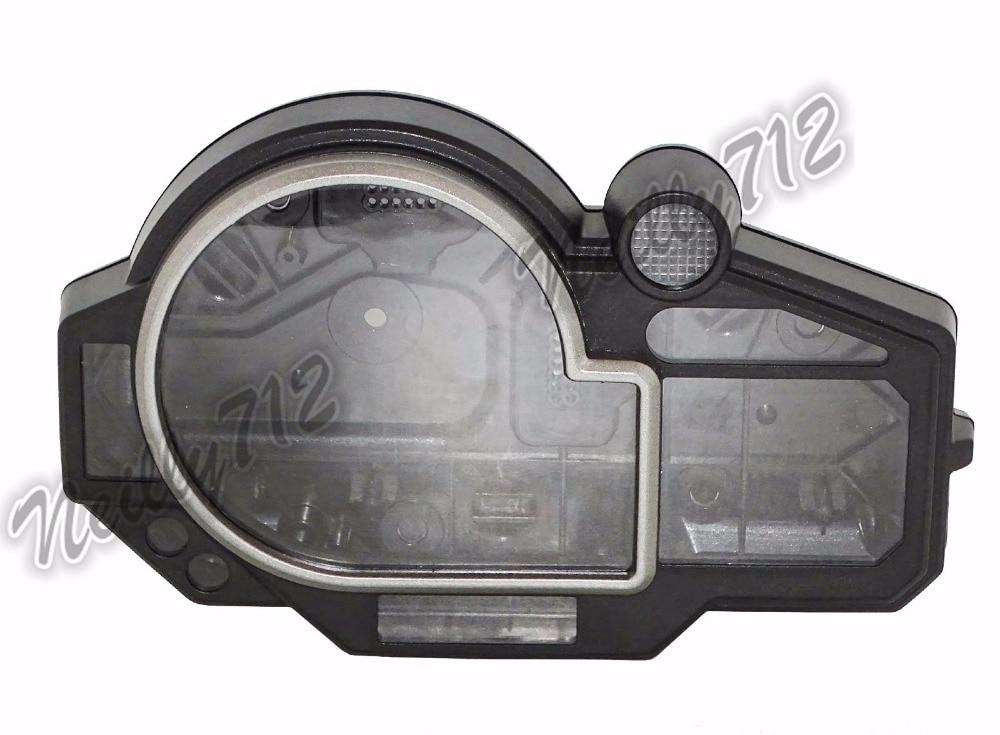 waase Speedometer Speedo Meter Gauge Tachometer Instrument Case Cover For BMW S1000RR HP4 2009 2010 2011 2012 2013 2014 engine stator starter cover slider protector for bmw s1000rr hp4 k42 k46 2009 2010 2011 2012 2013 2014 2015