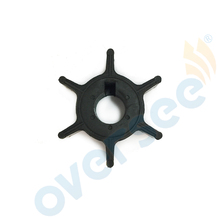 6E0 44352 00 Impeller For Yamaha Parsun 4HP 5HP Outboard Engine Boat Motor Aftermarket Parts