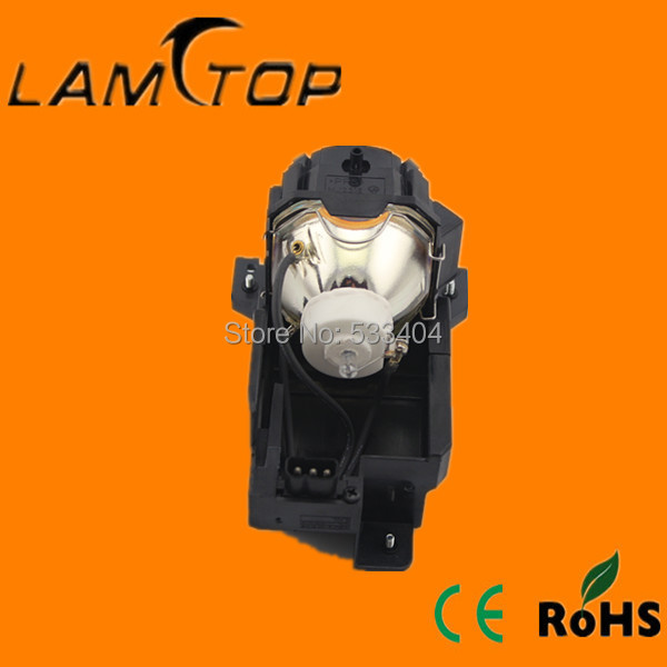 LAMTOP compatible lamp with housing   for   CP-X809 lamtop long lifespan compatible lamp with housing np21lp for pa500x