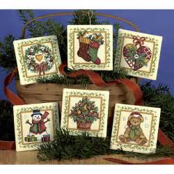 Oneroom Top Quality Lovely Counted Cross Stitch Kit Ornament Beaded Elegance Ornaments Christmas Dim 08704 8704