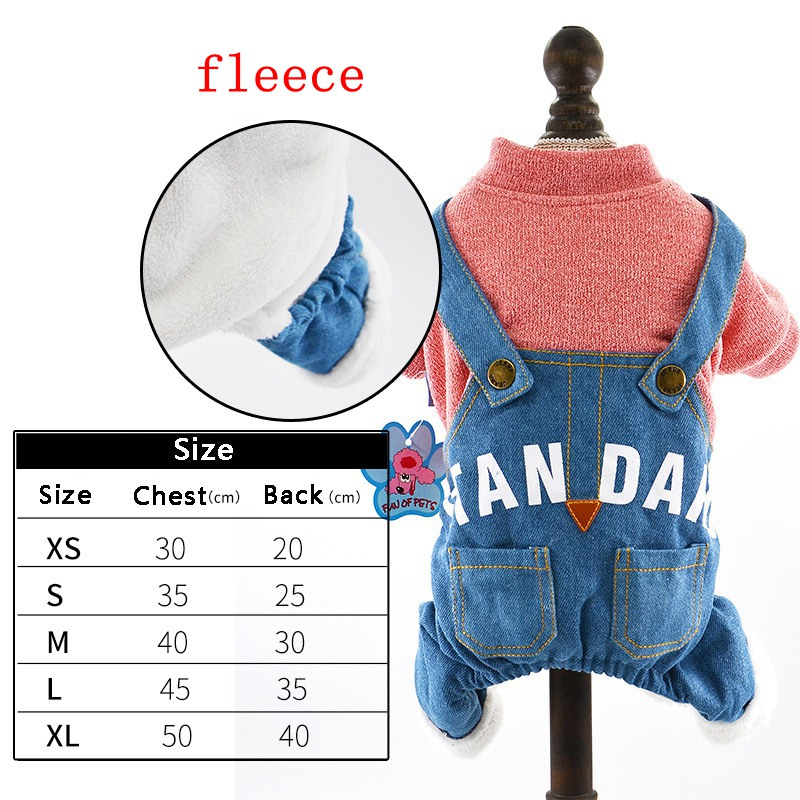 Pet Dog Clothes Clothing for Dogs Summer Dog Jumpsuit for Dogs Cartoon Fleece Pets Products Yorkies Pet Clothes py0303 (36)