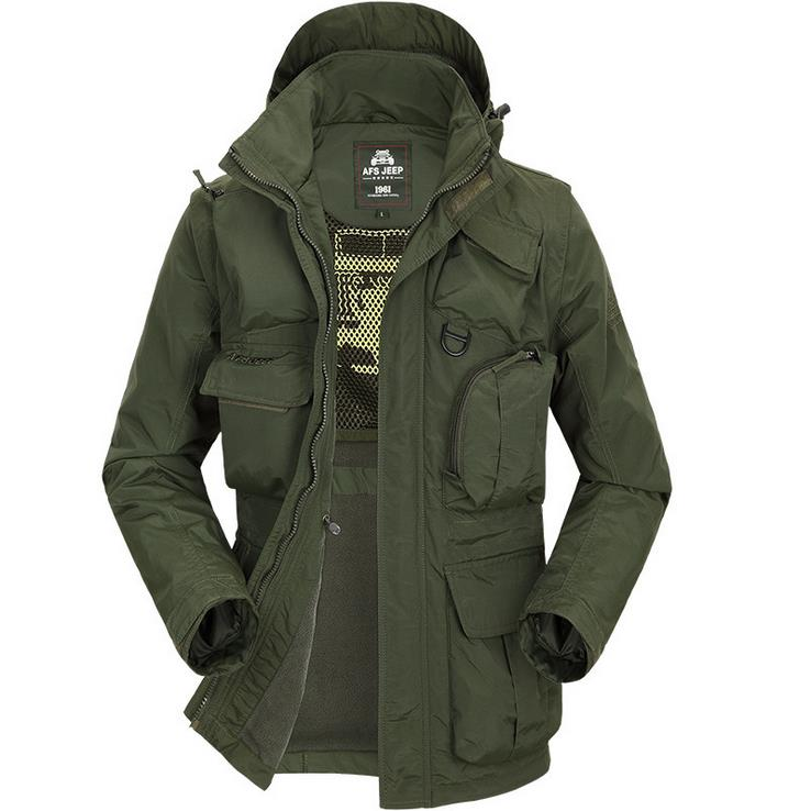 M65 Army Clothes Tactical jacket Windbreaker Men bomber jacket Thermal Flight Pilot Coat Male Hoodie Military Field Jacket Coat outdoor men s spring summer quick dry breathable ultra thin tactical clothes male windbreaker skin coat rash guards jacket