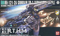 Gundam Bandai HGUC 57 RX-121-2A TR-1 [Avançado Avelã] Kits modelo de Gundam modelo Montado modelo em escala