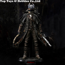 Collectible Figure full set  VM-024 1/6 Scale VM024 Blood hunter Action Figure withHead Body Weapon figure doll Gift Toy collectible full set female action figure 1 6 scale bleague pl2018 114 woman arhian pirate moving figure model toys for gift