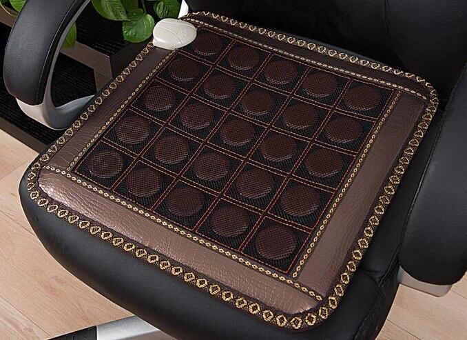 все цены на High quality+ Free shipping Portable Jade Massage for home&Office Use Office Cushion Mattress Popular In Korea Free Shipping онлайн