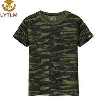 d7a37c1eb LYTLM camiseta de camuflaje para niños ropa militar para chico de las niñas  ropa de verano
