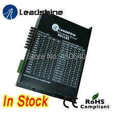 цена на Leadshine ND1182 - 2 Phase Analog Stepper Drive Direct 220 / 230 AC Input   Max 8.2A