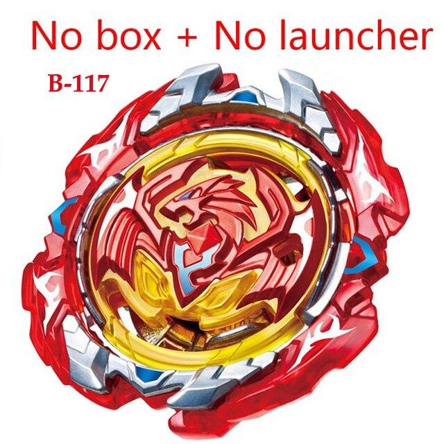 Все модели пусковые установки, волчок бейблэйд для серийной съемки игрушки GT Arena Металл Бог Fafnir Прядильный механизм бейблэйд игрушки B-145 B-148 B-150 B-153 - Цвет: b117