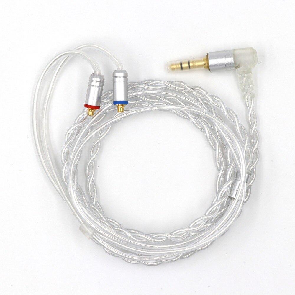BGVP Silber Kabel Für DM6 DMG DX3s