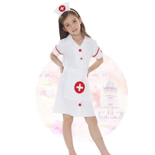 Little School Girl Costume