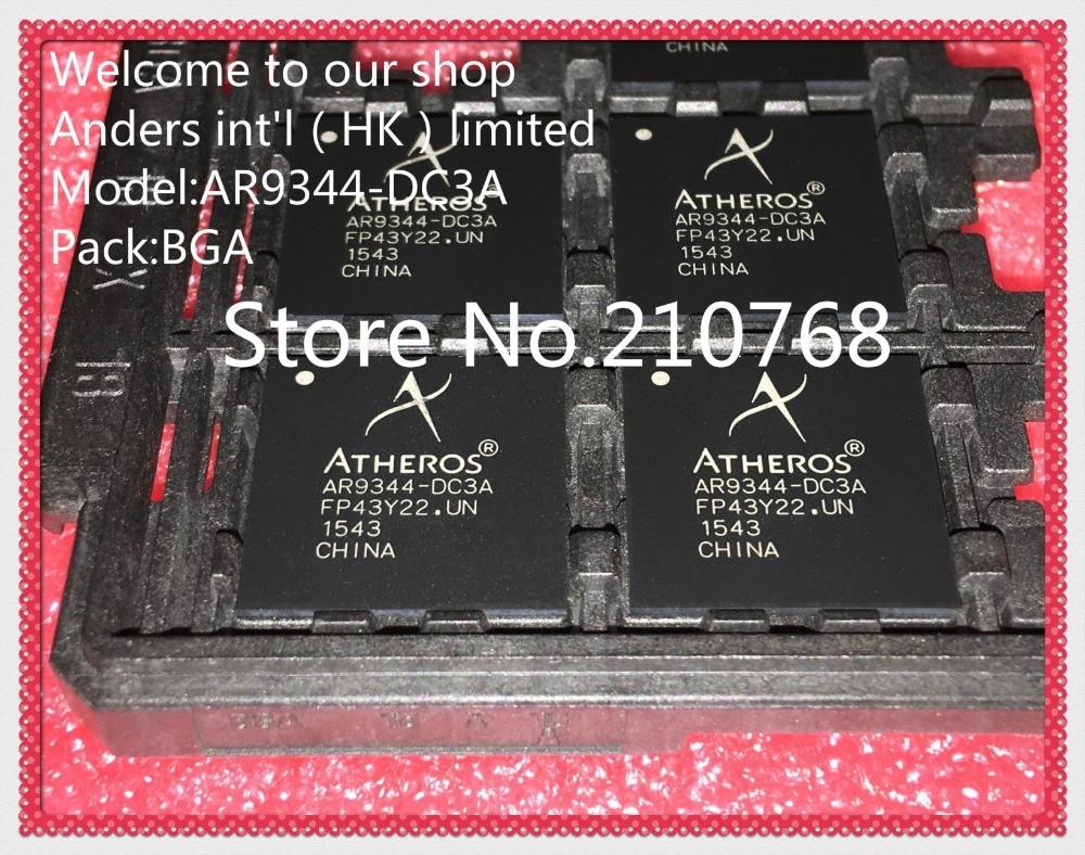 10pcs lot AR9344 DC3ATR AR9344 DC3A AR9344DC3A AR9344 BGA