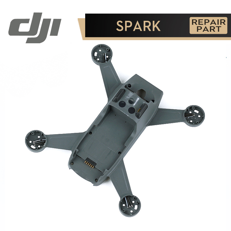 DJI Spark Middle Frame Body Shell for Spark Original Accessories Repair Parts