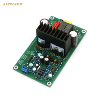 L30D Digital Mono Power Amplifier Finished Board 850W IRS2092S IRFB4227 IRAUDAMP9